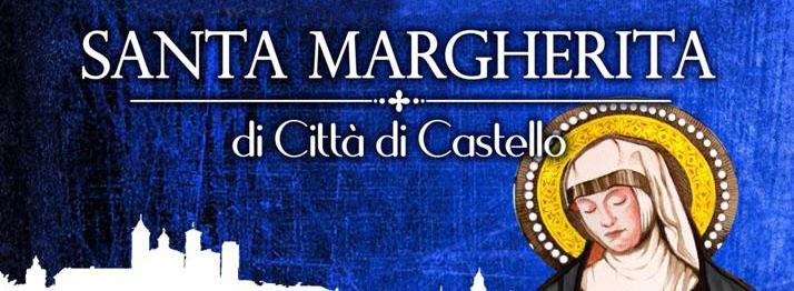 Canonizzazione di Santa Margherita di Città di Castello